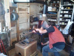 Grin City welding